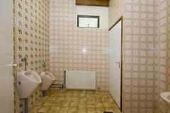 Toiletten school / buurtschapshuis (vroeger)