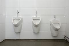 Toiletten school / buurtschapshuis (nieuw)