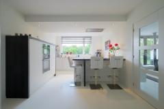 Plafond-keuken-hoog-laagconstructie